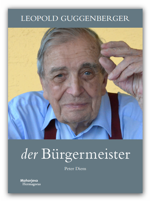 Buchcover Guggenberger