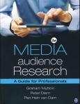 Handbuch der Medienforschung für Radio,                           TV und Internet